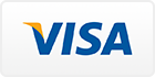 Pay with VISA credit card